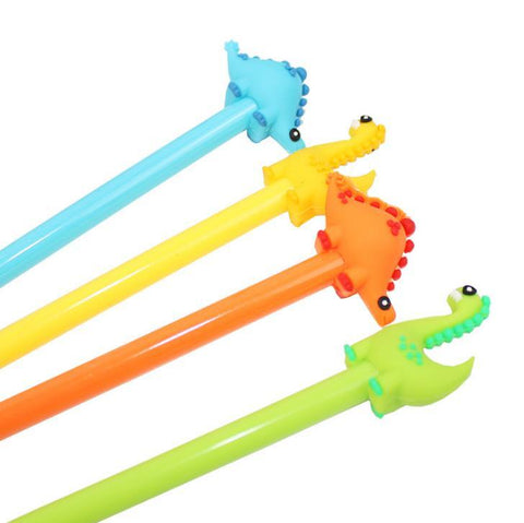 Dinosaur Gel Pen - BulkHunt - Wholesale Return Gifts Online