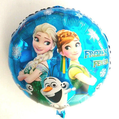 "Frozen Foil Balloon 18"" - BulkHunt - Wholesale Return Gifts Online"