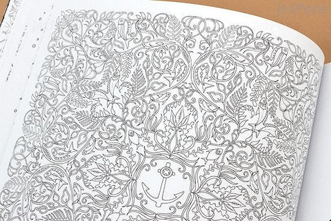 Lost Ocean Coloring Book - BulkHunt - Wholesale Return Gifts Online