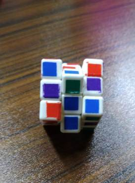 Mini Rubic Cube - BulkHunt - Wholesale Return Gifts Online
