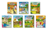 Moral Story Book Kids - BulkHunt - Wholesale Return Gifts Online