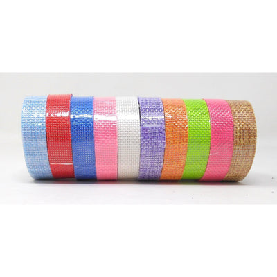 DIY Decorative Jute Tapes - BulkHunt - Wholesale Return Gifts Online