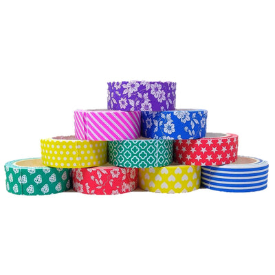 DIY Printed Paper Tapes - BulkHunt - Wholesale Return Gifts Online