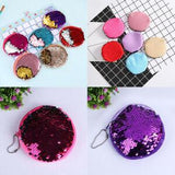 Sequin Coin Pouch - BulkHunt - Wholesale Return Gifts Online