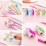 Unicorn Eraser Pencil Top - BulkHunt - Wholesale Return Gifts Online