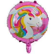 "Unicorn Foil Balloon 18"" - BulkHunt - Wholesale Return Gifts Online"