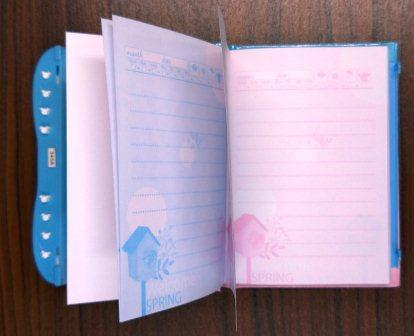 Unicorn Password Diary - BulkHunt - Wholesale Return Gifts Online
