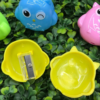 Winking Owl Sharpener - BulkHunt - Wholesale Return Gifts Online