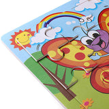 Boys Mini Jigsaw Puzzle