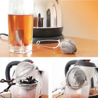 Tea Infuser Filter Mesh Ball