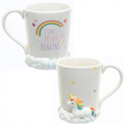 Rainbow Unicorn Coffee Mug - BulkHunt - Wholesale Return Gifts Online