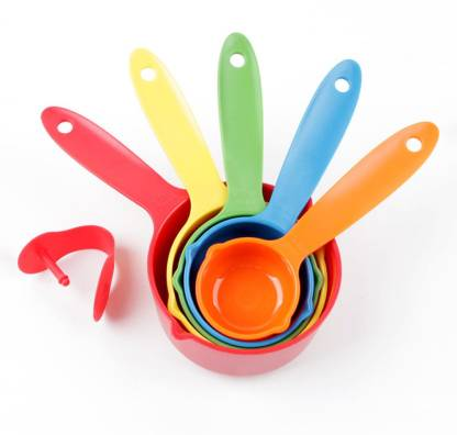 Kitchen Cooking and Baking Measuring Cups - BulkHunt - Wholesale Return Gifts Online