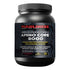 Manliness AMINO CORE 3000 | Watermelon | BCAA Ratio of 2:1:1 for Best Performance | Formulated for Bodybuilders and Hardcore Athletes | Two Delicious Flavors | 292 Grams