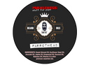 MANLINESS Beard Balm - Parrothead | Conditioner & Styling Pomade | 2 Oz.