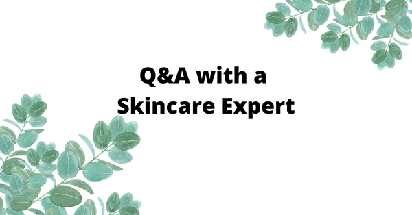 Q & A with Cynthia from @skincv