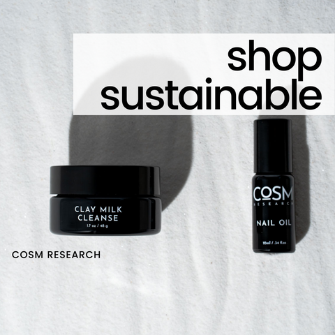 cosm research shop