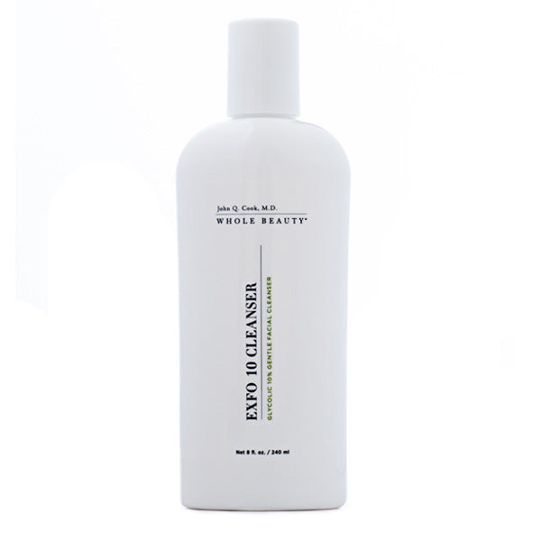 Exfo 10 Cleanser