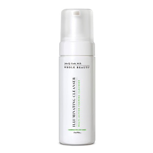 Illuminating Cleanser | SkinShopMD | John Q. Cook, M.D.
