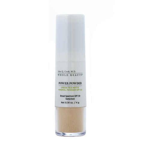 Power Powder Mineral SPF 30