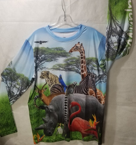 hat souvenir safari west brand gift product
