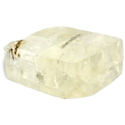 1.2 lbs Golden Optical Calcite