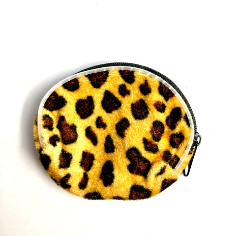 Safari Print Purse