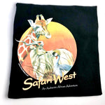 Adult Safari West Shirt