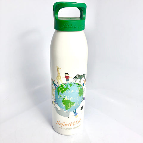 Safari West Foundation Water Bottle
