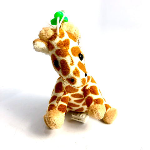 Giraffe With Clip