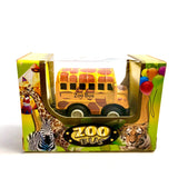 Mini Zoo Bus