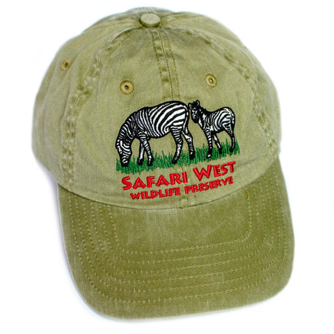 Adult Safari West Hat