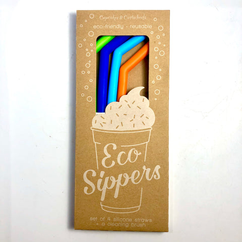Eco Sippers