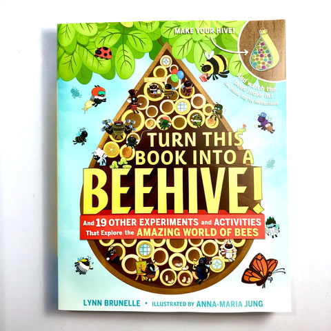 The Real Buzz on Bees!