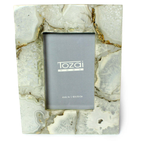Tozai Chalcedony Picture Frame