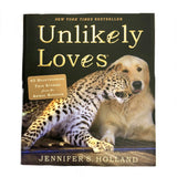The Unlikely Animal Series