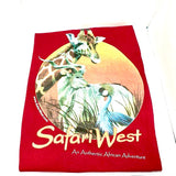 Youth Safari West Shirt