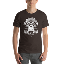 Load image into Gallery viewer, DJ SKULL Short-Sleeve Unisex T-Shirt