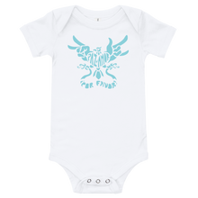 Load image into Gallery viewer, PAZ Y AMOR Unisex Baby Bodysuit
