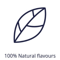 Happier Beauty uses 100% natural flavours with 4 types of mint for unique fresh mint flavour. Happier Beauty toothpaste subscription. Happier Beauty toothpaste comes in an 100% recyclable aluminium tube. All Happier Beauty packaging is 100% plastic free.