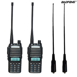2pcs/set Portable Two-way Radio