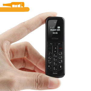 0.66 Inch Original GTstar BM50 Mini Mobile Phone