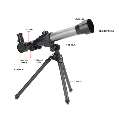 1PC Astronomical Telescope