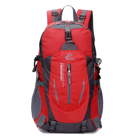 40L Hiking Camping Backpack