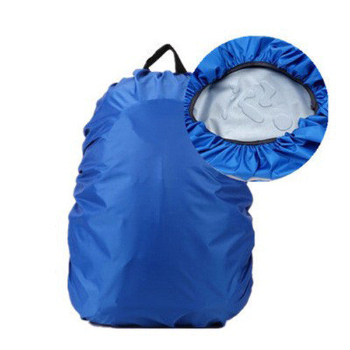 Waterproof Backpack Rain Cover for Hiking, Camping