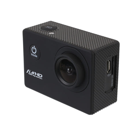 Waterproof Heavy Duty Outdoor Camera