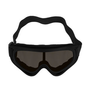 UV400 Windproof and Dustproof X400 Googles