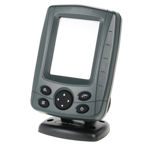 "Portable 3.5"" LCD Fish Finder"