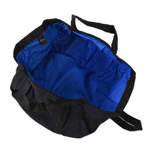 Outdoor 7-8.5L  Survival Folding Washbasin