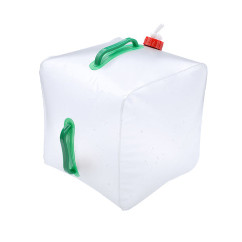 20L Collapsible Water Storage Carrier