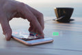 QI Invisible Charging - World's First! - Outdoor Trends